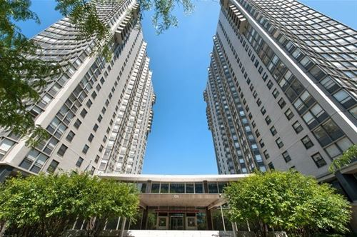 5701 N Sheridan Unit 18E, Chicago, IL 60660 Edgewater