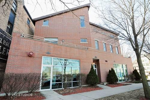 6050 N Avondale Unit 2B, Chicago, IL 60631