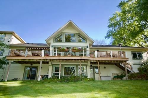 285 W Lake Shore, Tower Lakes, IL 60010