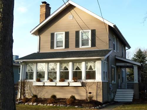 116 W Greenfield, Lombard, IL 60148