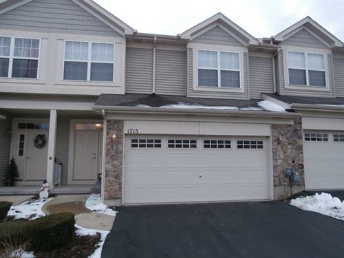 1715 Fieldstone Unit 0, Shorewood, IL 60404