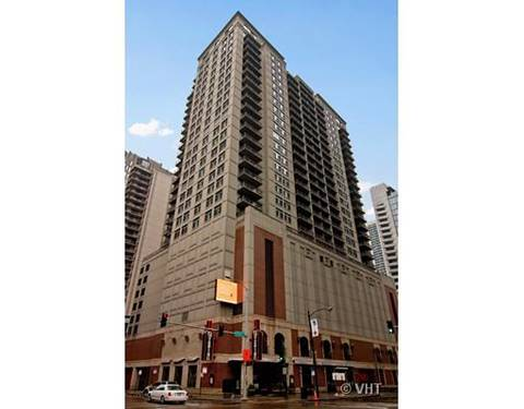 630 N State Unit 1502, Chicago, IL 60610 River North