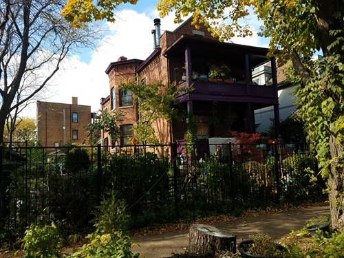 5202 N Lakewood Unit 1, Chicago, IL 60640 Andersonville
