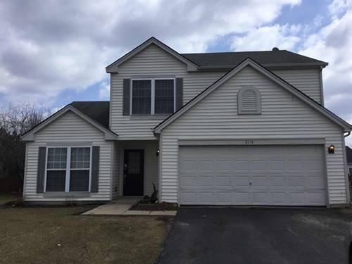 2218 Willow Lakes, Plainfield, IL 60586