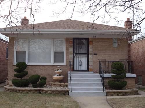 11112 S Avenue J, Chicago, IL 60617