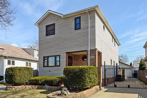 5951 N Ozanam, Chicago, IL 60631