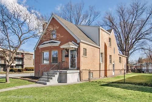 3101 Sunnyside, Brookfield, IL 60513