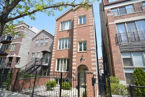 1444 W Walton Unit GARDEN, Chicago, IL 60642 Noble Square