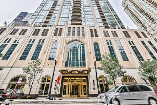 21 E Huron Unit 1601, Chicago, IL 60611 River North