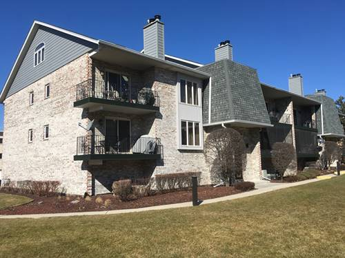 15713 Old Orchard Unit 2N, Orland Park, IL 60462