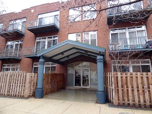 2333 W St Paul Unit 121, Chicago, IL 60647 Bucktown