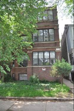 1441 W Berteau Unit 3R, Chicago, IL 60613 Uptown