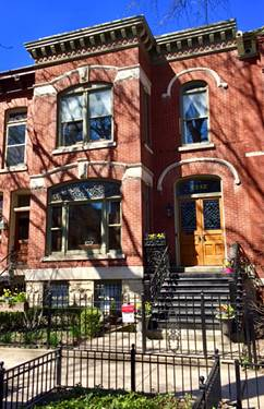 2242 N Bissell, Chicago, IL 60614 West Lincoln Park