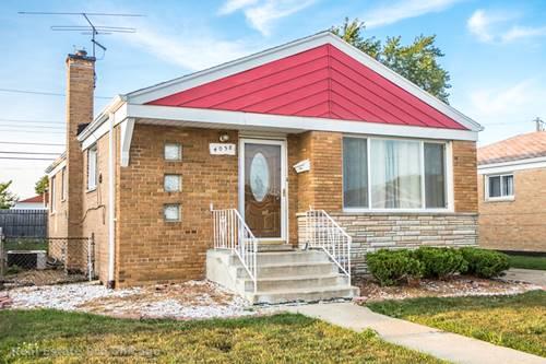 4058 W 82nd, Chicago, IL 60652