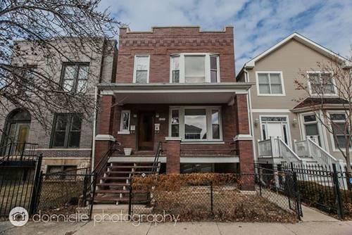 1940 W Oakdale Unit G, Chicago, IL 60657 West Lakeview