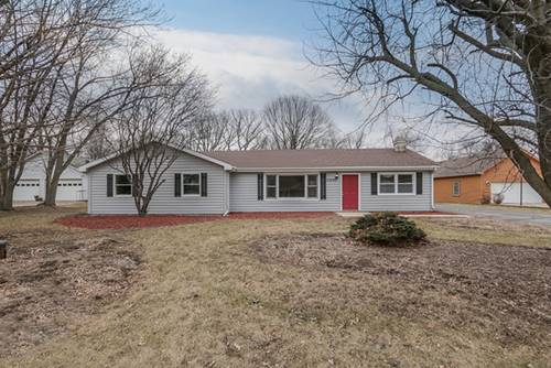 23542 W Grinton, Plainfield, IL 60586