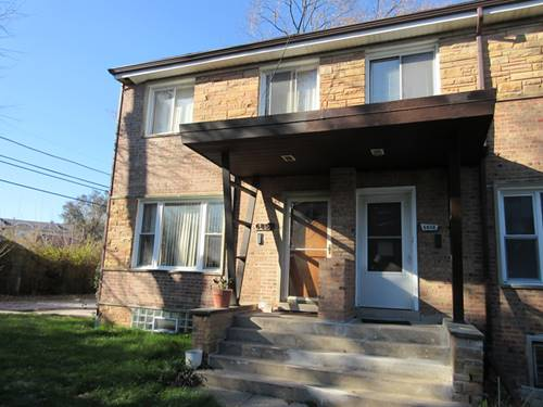 6852 N Lincoln, Lincolnwood, IL 60712