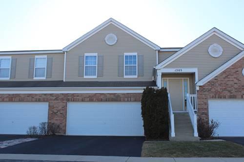 1505 Westhampton, Plainfield, IL 60586