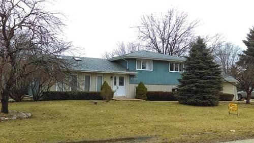17441 S Ann, Plainfield, IL 60586