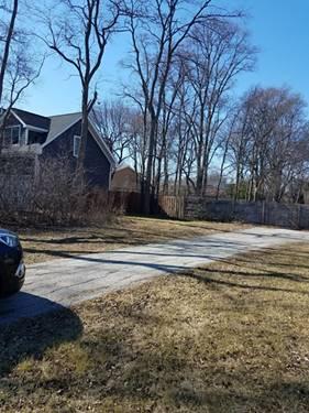 1420 Greenwood, Glenview, IL 60025