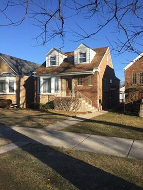 6146 W Lawrence, Chicago, IL 60630