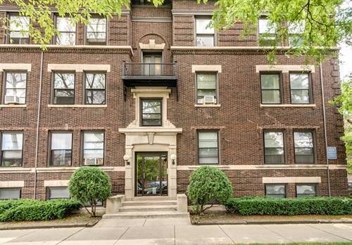5345 S Ellis Unit H2, Chicago, IL 60615 Hyde Park