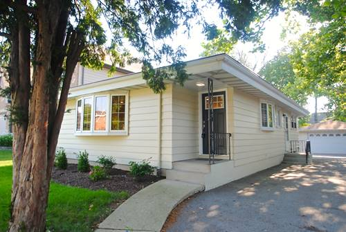 4409 Wilson, Downers Grove, IL 60515