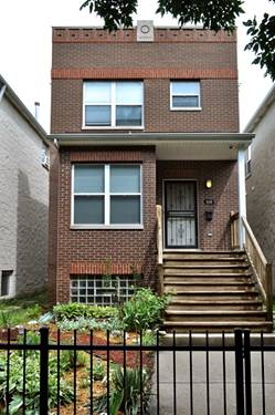 908 E 40th, Chicago, IL 60653