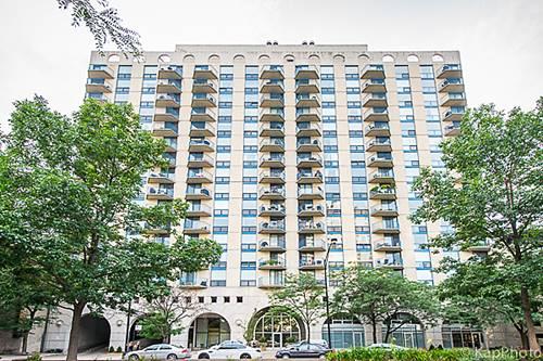 1250 N La Salle Unit 1412, Chicago, IL 60610 Old Town