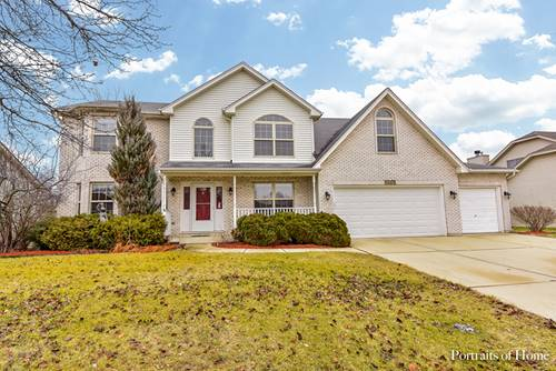 13325 Mary Lee, Plainfield, IL 60585