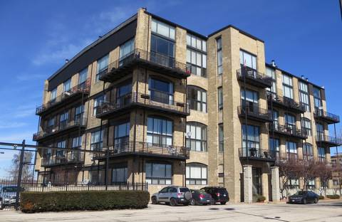 2614 N Clybourn Unit 202, Chicago, IL 60614 West Lincoln Park