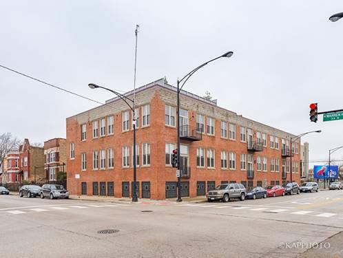 2300 W Warren Unit 8, Chicago, IL 60612