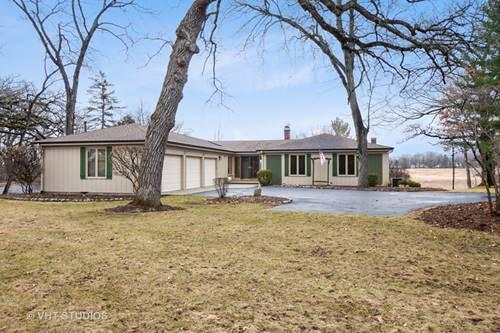27552 W Henry, Lake Barrington, IL 60010