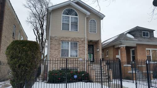 1341 N Long, Chicago, IL 60651