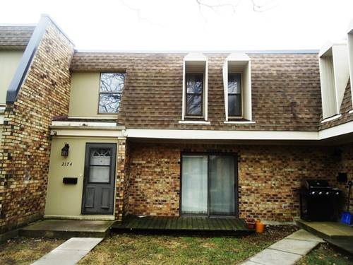 2174 Country Club Unit 3F, Woodridge, IL 60517