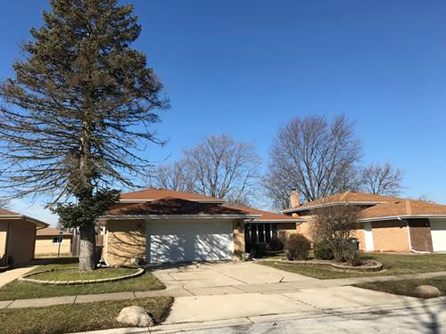 18518 Bock, Lansing, IL 60438