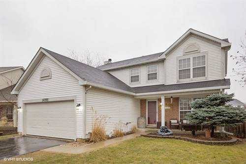 14203 S Greensboro, Plainfield, IL 60544