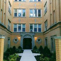 3411 W Balmoral Unit 3, Chicago, IL 60625