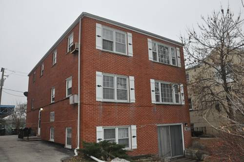 8423 W Oak Unit 2, Niles, IL 60714
