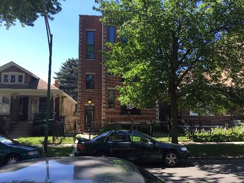 6448 N Fairfield Unit 4, Chicago, IL 60645