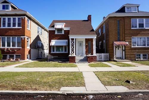 5149 S Sawyer, Chicago, IL 60632