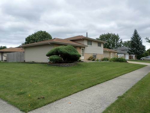 6519 182nd, Tinley Park, IL 60477