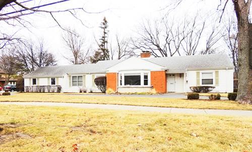 803 Echo, Glenview, IL 60025
