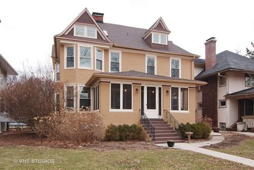 622 N East, Oak Park, IL 60302