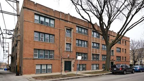 2340 W Rosemont Unit 2, Chicago, IL 60645