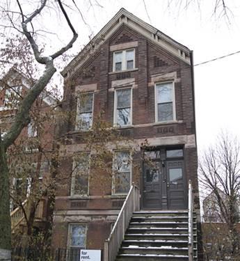 1824 N Paulina Unit 2R, Chicago, IL 60622 Bucktown