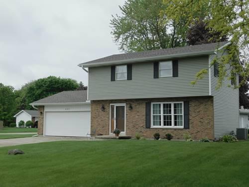 401 N View, Hinckley, IL 60520