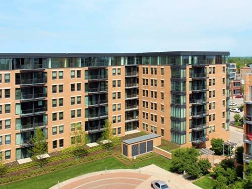 1717 Ridge Unit 805, Evanston, IL 60201