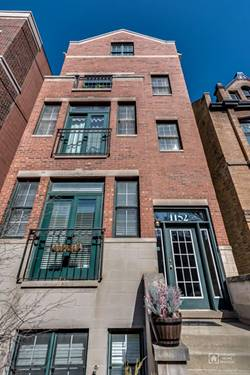 1152 W Wrightwood Unit 2, Chicago, IL 60614 West Lincoln Park