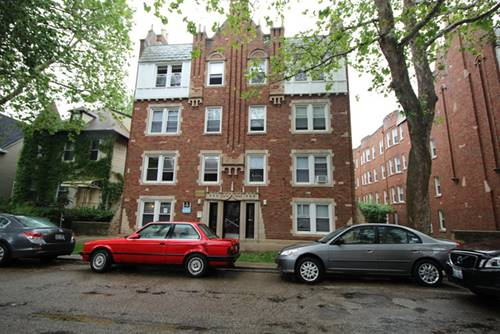 1261 W Argyle Unit 205, Chicago, IL 60640 Uptown